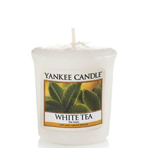 Yankee Candle White Tea 49g