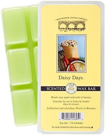 Daisy Days Wax Bar 73g