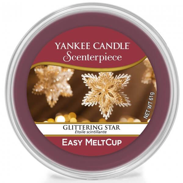 Easy MeltCup Glittering Star 61g von Yankee Candle online Bestellen