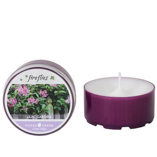 Goose Creek Candle Lilac Garden 42g