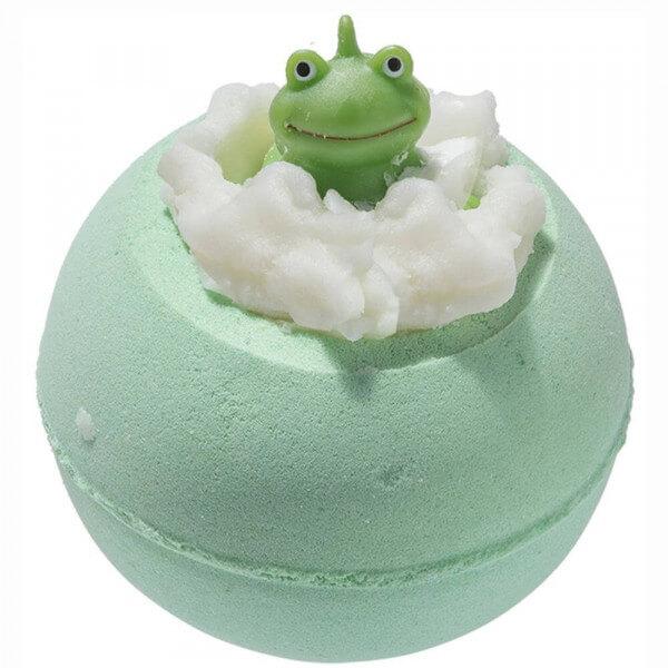 It's Not Easy Being Green Bath Blaster 160g von Bomb Cosmetics