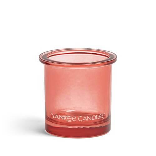 Yankee Candle Votivkerzenhalter Pop Coral
