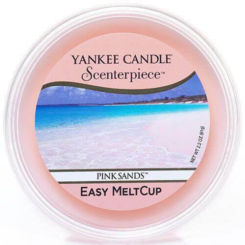 Easy MeltCup Pink Sands 61g