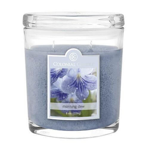 Colonial Candle Morning Dew 226g