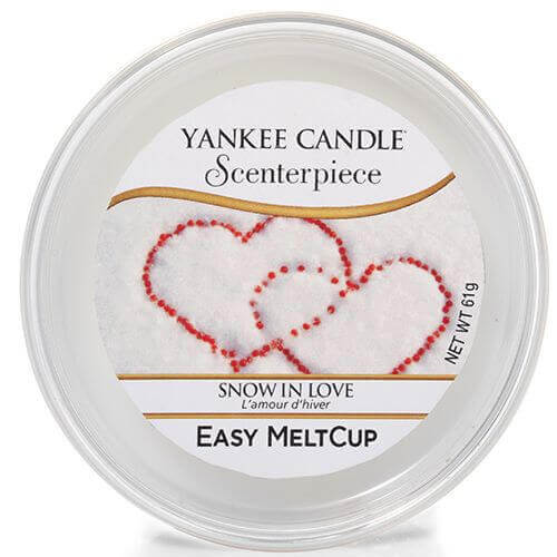 Yankee Candle Snow in Love 61g