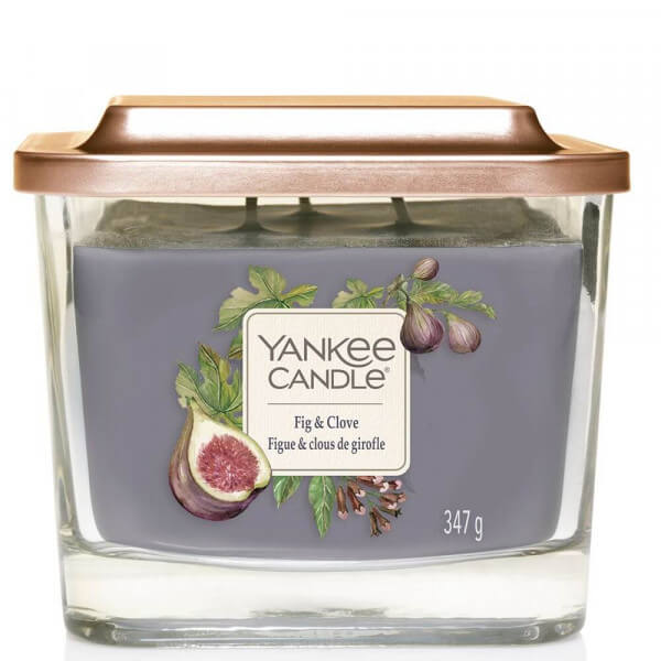 Fig & Clove 347g von Yankee Candle