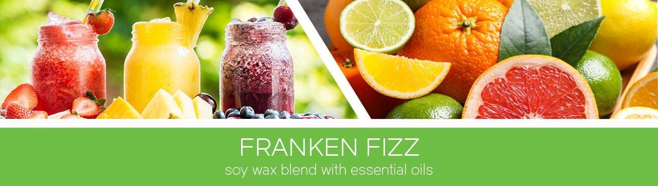 Franken-Fizz-Fragrance