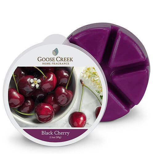 Goose Creek Candle Black Cherry 59g