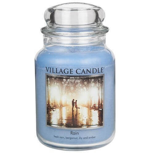 Village Candle Rain 645g