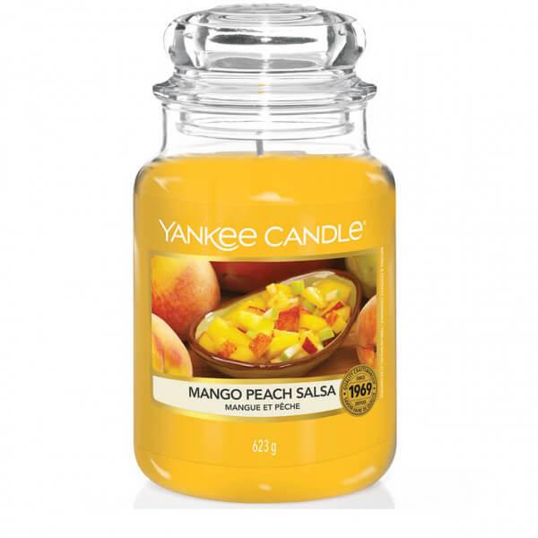 Mango Peach Salsa 623g