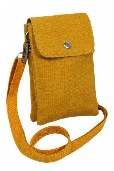 Mini Crossbag Uni curry 413