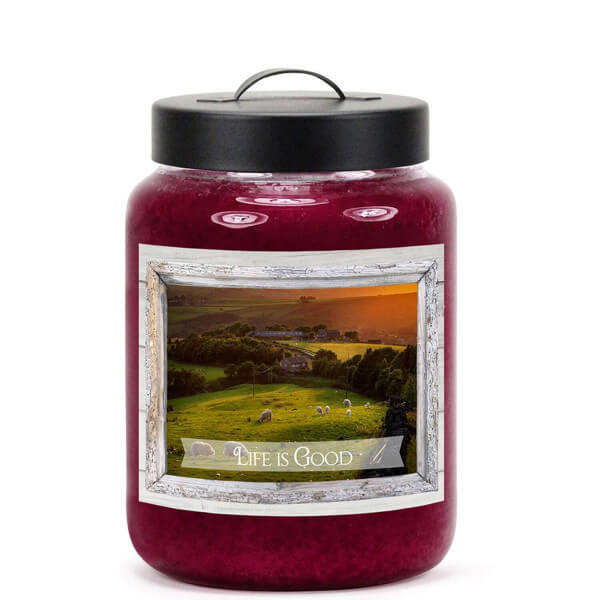 Goose Creek Candle - Mulberry Beautiful Life Collection 680g