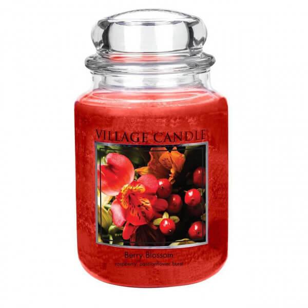 Berry Blossom 602g