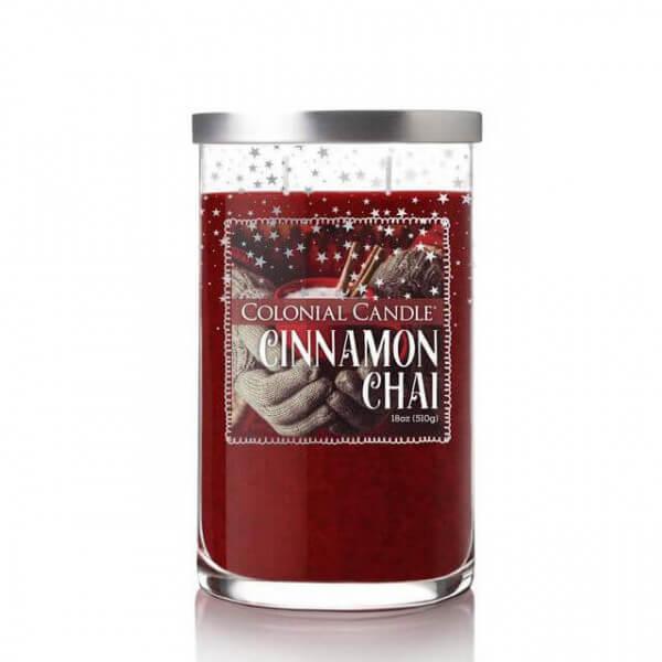 Cinnamon Chai 510g