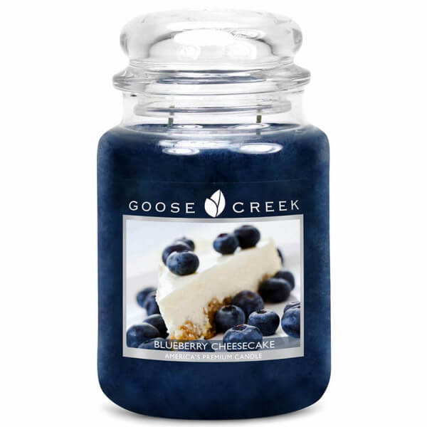 Blueberry Cheesecake 680g