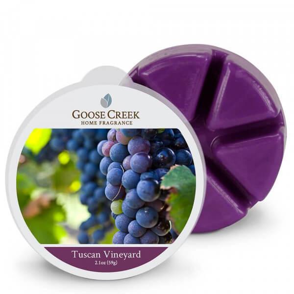 Goose Creek Candle Tuscan Vineyard 59g
