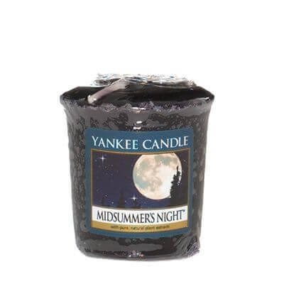Yankee Candle Sampler - Votivkerze Midsummers Night