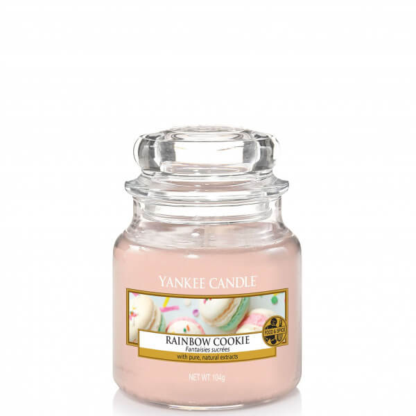 Rainbow Cookie 104g - Yankee Candle
