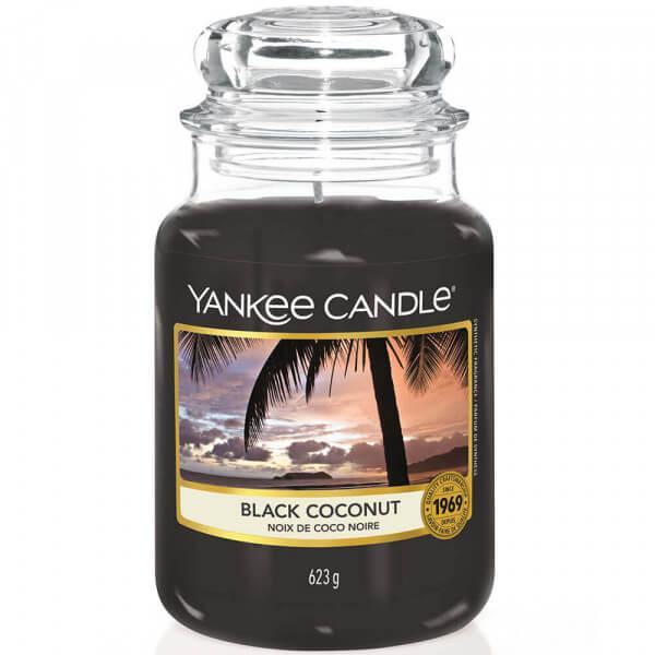 Black Coconut 623g von Yankee Candle