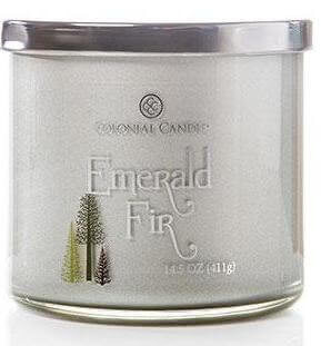 Emerald Fir 411g