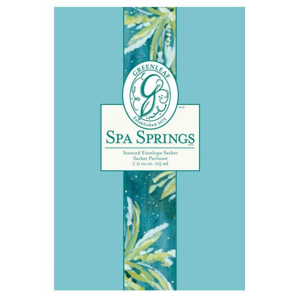 Spa Springs Duftsachet Large 115ml