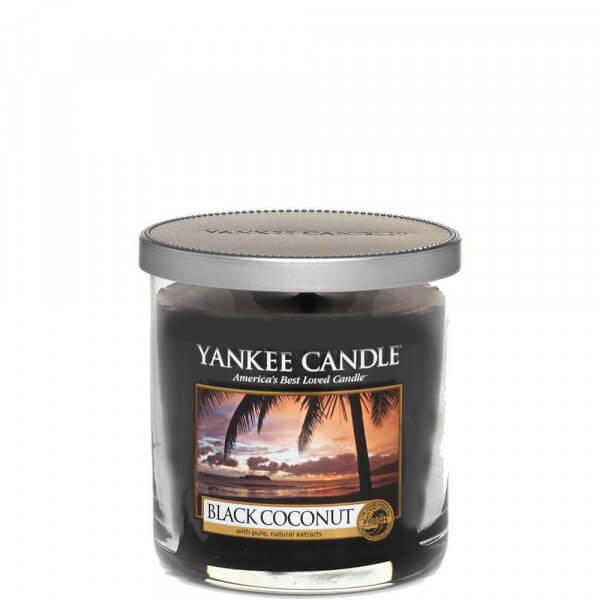 Yankee Candle Black Coconut 198g