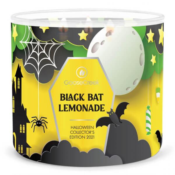 Black Bat Lemonade 411g (3-Docht)