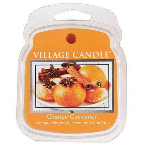Orange Cinnamon 62g