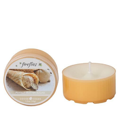 Goose Creek Candle Peanut Butter Sugar 42g