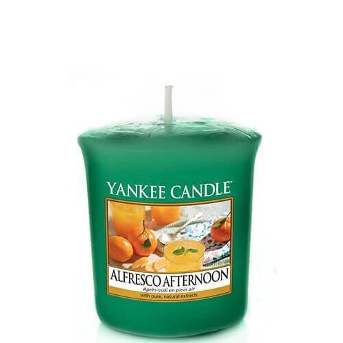 Alfresco Afternoon 49g von Yankee Candle