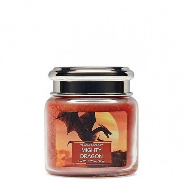 Mighty Dragon (Fantasy Jar) 92g (Chrome)