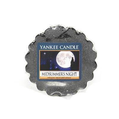 Yankee Candle Duft-Tart Midsummers Night