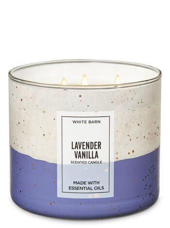 Lavender Vanilla 411g