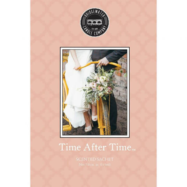 Time After Time Duftsachet