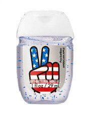 American Apple Hand Desinfektionsgel 29ml