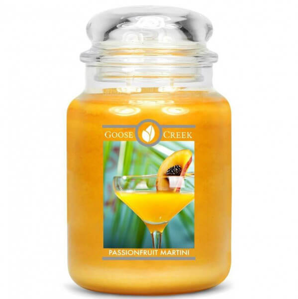 Goose Creek Candle Passionfruit Martini 680g