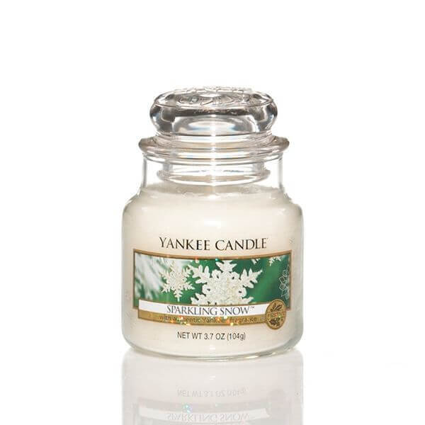 Yankee Candle - Sparkling Snow 104g