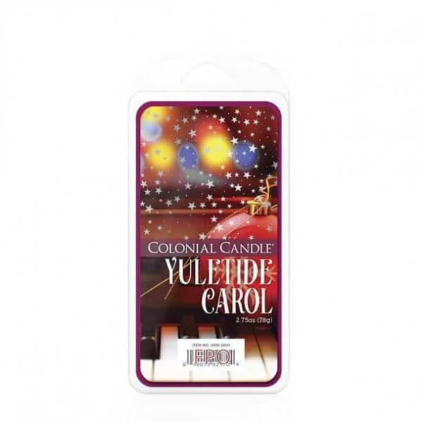 Yuletide Carol 78g Wax Melts