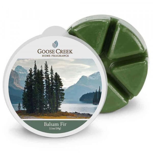 Balsam Fir 59g von Goose Creek Candle