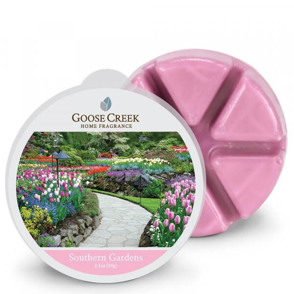 Goose Creek Candle Southern Gardens 59g