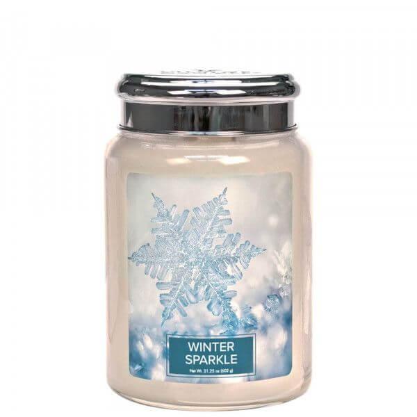 Winter Sparkle 602g