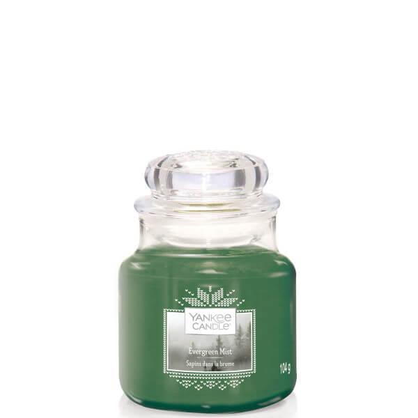 Evergreen Mist 104g von Yankee Candle