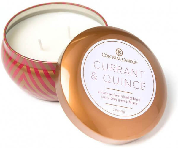 Currant & Quince 155g