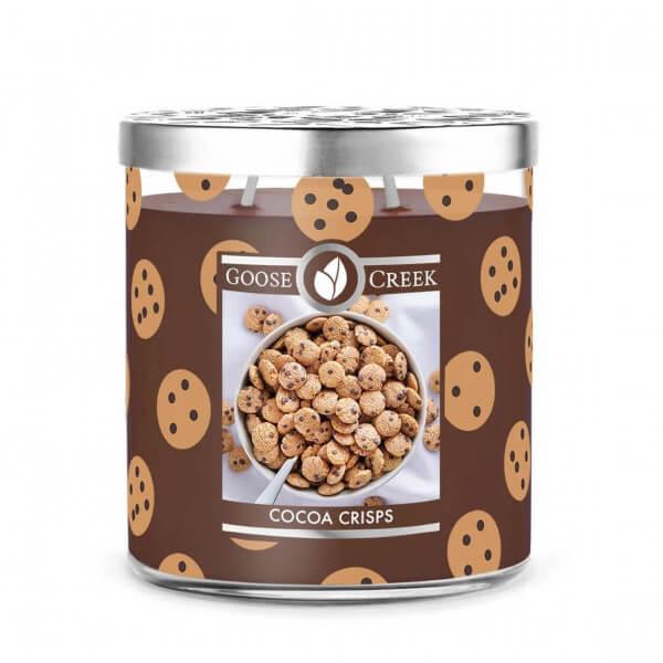 Cocoa Crisps 453g