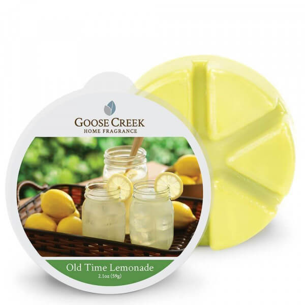 Goose Creek Candle Old Time Lemonade 59g
