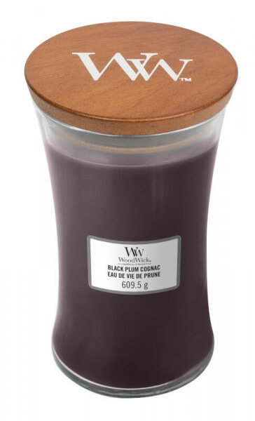 Black Plum Cognac 610g