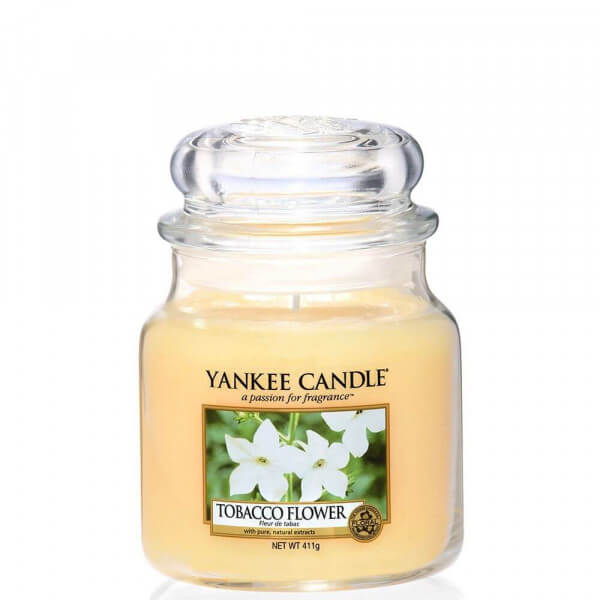 Yankee Candle Tocacco Flower 411g
