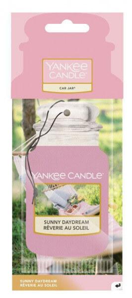 Yankee Candle Sunny Daydream Car Jar Single