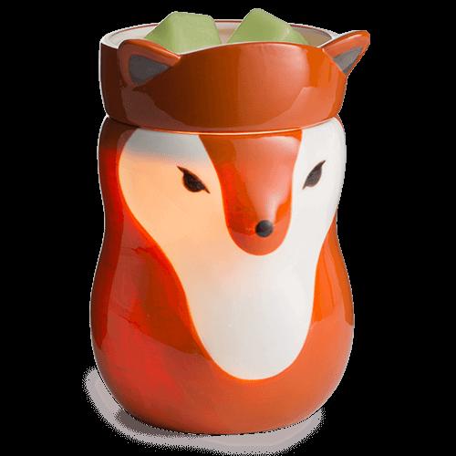 Fox Duftlampe elektrisch