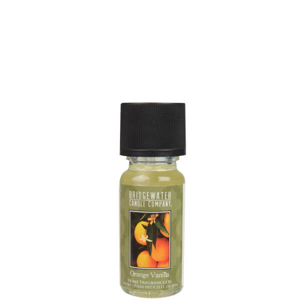 Orange Vanilla Home Fragrance Oil - Bridgewater